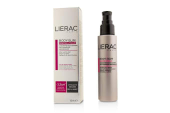 Lierac Body-Slim Multi-Action Concentrate Against Unwanted Abdominal Curves For Stomach & Waist 100ml