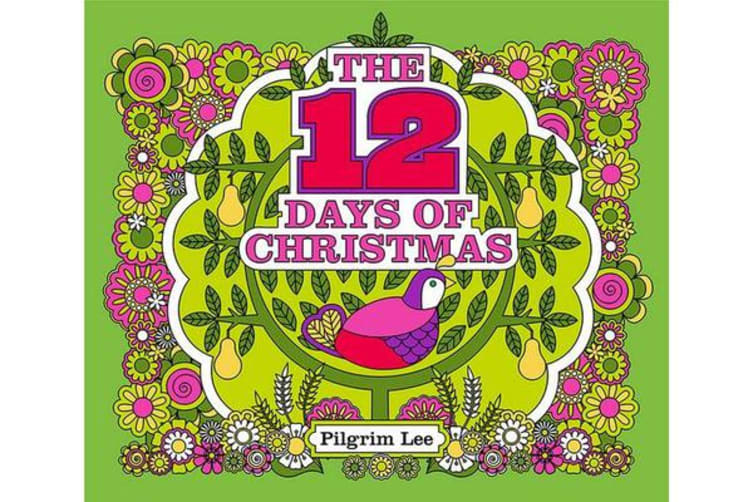 The 12 Days of Christmas - Little Hare Books