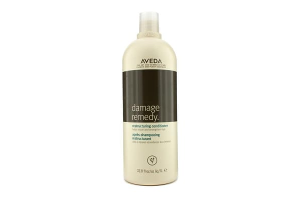 Aveda Damage Remedy Restructuring Conditioner (New Packaging) (1000ml/33.8oz)