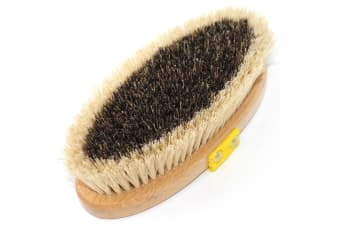 Equerry Mexican Fibre Body Brush (May Vary)