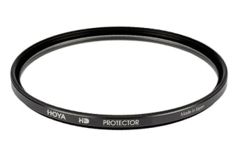 Genuine Hoya 52mm High Definition HD Protector Digital Filter