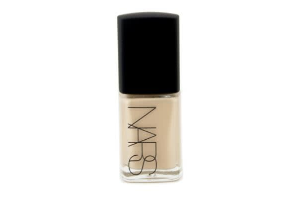 NARS Sheer Glow Foundation - Fiji (Light 5 - Light with Yellow Undertone) (30ml/1oz)