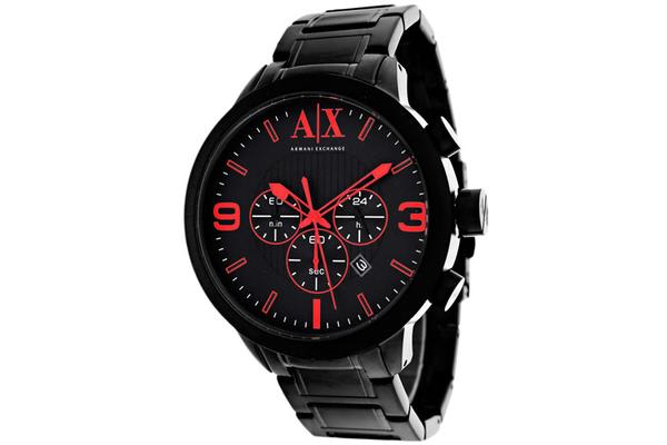 Armani Exchange Men's Classic (AX1352)