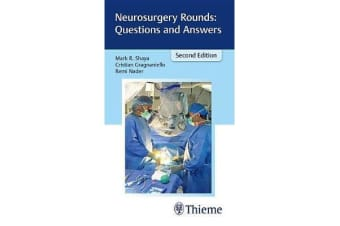 Neurosurgery Rounds - Questions and Answers