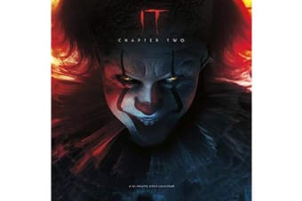 It - Chapter Two 2020 Calendar