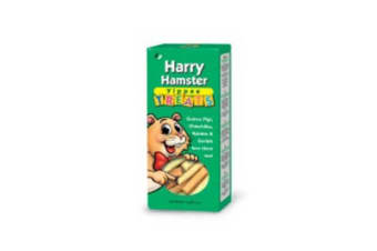 Supreme Harry Hamster Yipees Treats (Pack Of 8) (May Vary) (One Size)