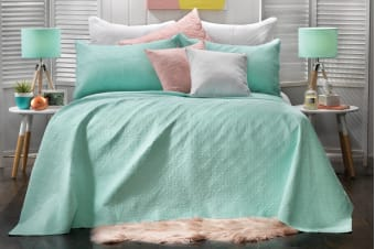 Bianca Janaya Bedspread (King Bed)