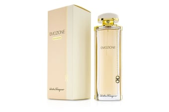 Salvatore Ferragamo Emozione EDP Spray 92ml/3.1oz