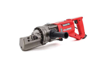 BAUMR-AG Rebar Cutter Steel 16mm Hydraulic Electric Reo Concrete Construction