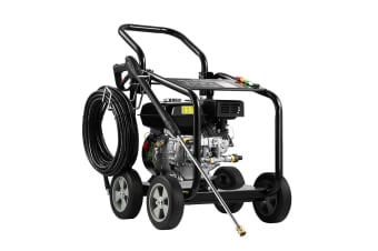 10HP 4-Stroke High Pressure Washer Cleaner