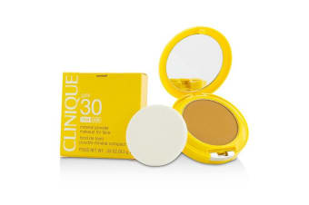Clinique Sun SPF 30 Mineral Powder Makeup For Face - Bronzed 9.5g