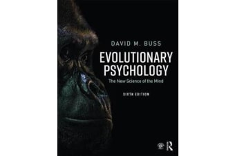 Evolutionary Psychology - The New Science of the Mind