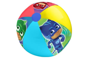 PJ Masks 40cm Swimming Inflatable Outdoor Party Kids Fun/Game/Toys Ball Children