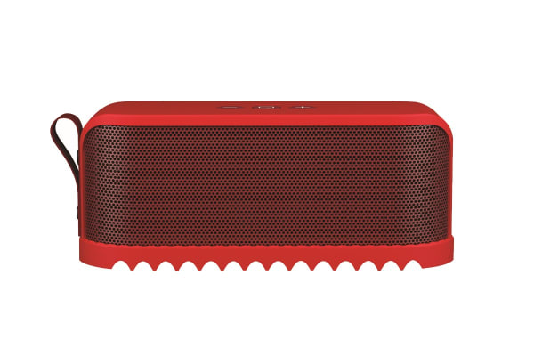 JABRA Solemate Bluetooth Speaker (Red)