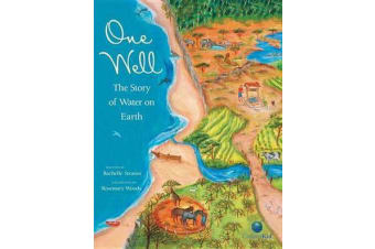 One Well - The Story of Water on Earth