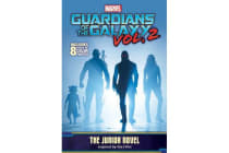Marvel Guardians of the Galaxy Vol. 2 - Movie Novel