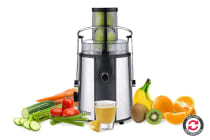 Kogan 850W Centrifugal Juicer - Manual