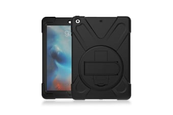Heavy Duty Shock Proof Case Cover For iPad 4