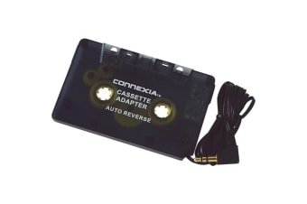 Cassette Player Adaptor Auto Reverse CD/Mp3/DVD