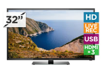"32"" LED TV (HD)"