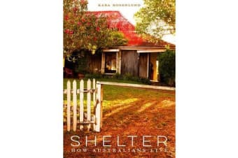 Shelter - How Australians Live