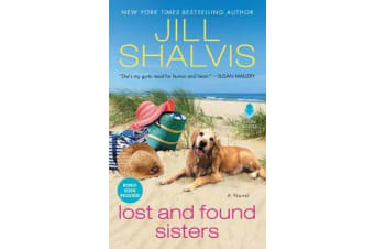 Lost and Found Sisters - A Novel