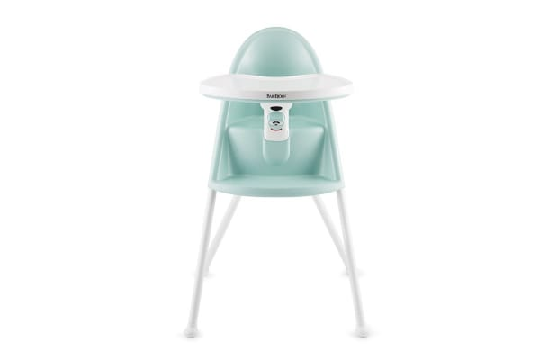 BabyBjorn High Chair (Turquoise)
