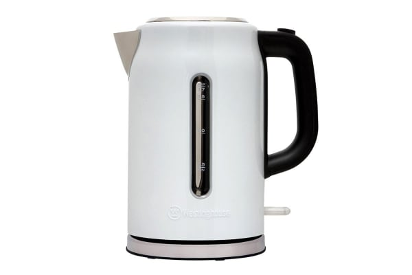 Westinghouse 1.7L Kettle - Pearl White