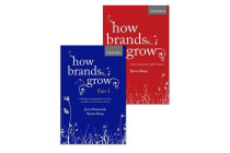How Brands Grow and How Brands Grow Part 2