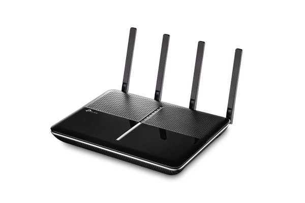 TP-Link Archer C3150 Wireless MU-MIMO Gigabit Router (ARCHER C3150)