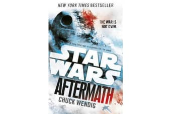 Star Wars: Aftermath - Journey to Star Wars: The Force Awakens