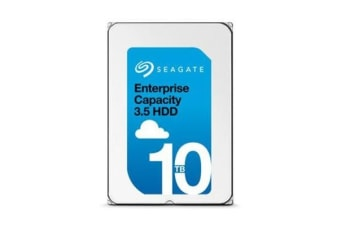 "Seagate 3.5"" 10TB Enterprise Capacity (Constellation) SAS 12Gb/s"