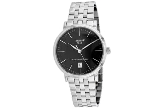 Tissot Men's Carson Powermatic