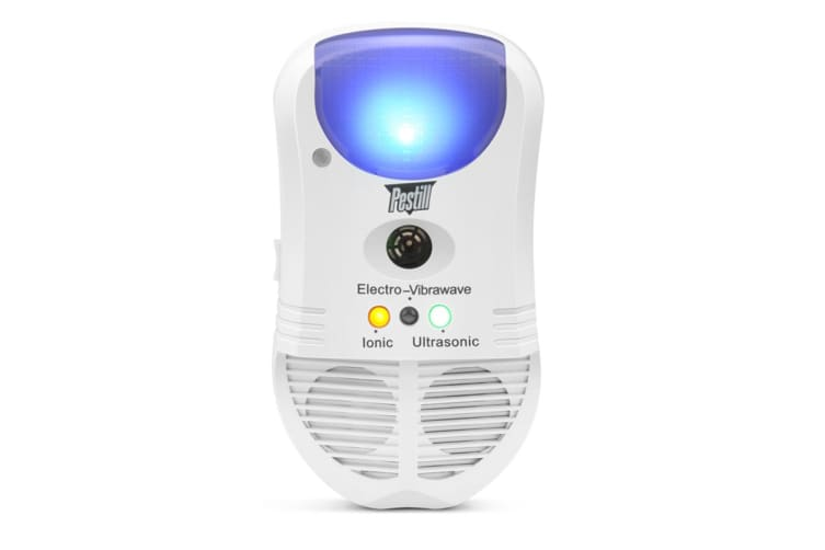 Pestill 4-in-1 ElectroSonic Pest Repeller