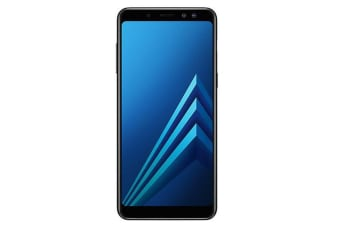 Samsung Galaxy A8 2018 Dual SIM (32GB, Black)
