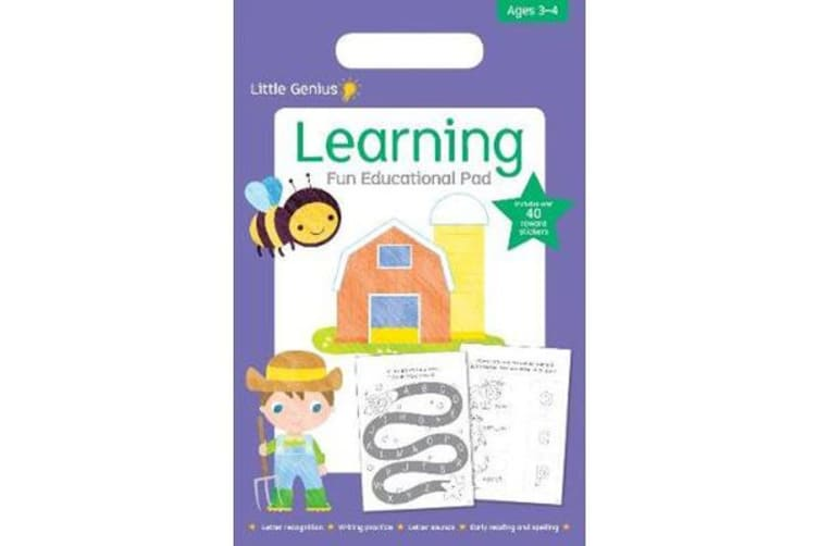 Little Genius Small Pad - Learning