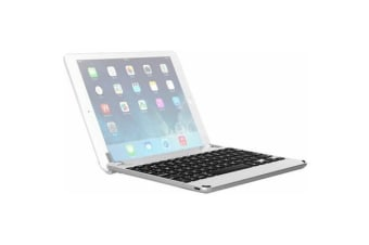 BRYDGE Keyboard  for iPad Pro 10.5 - Silver