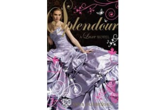 Splendour - A Luxe novel