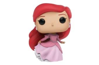 The Little Mermaid Ariel Dancing Pop! Vinyl