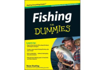 Fishing for Dummies, Australian and New Zealand Edition 2E