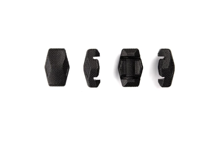4pc Replacement Bumper Pack/Set for ROVA A10 Flying Selfie Drone Video Camera