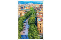 Lonely Planet Best of Barcelona 2018
