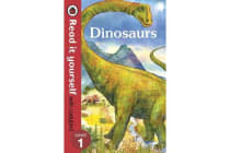 Dinosaurs - Read it yourself with Ladybird - Level 1 (non-fiction)