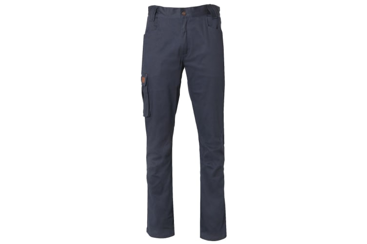 Caterpillar Mens AG Cargo Trousers (Eclipse) (42 Inch)