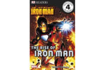 The Invincible Iron Man the Rise of Iron Man