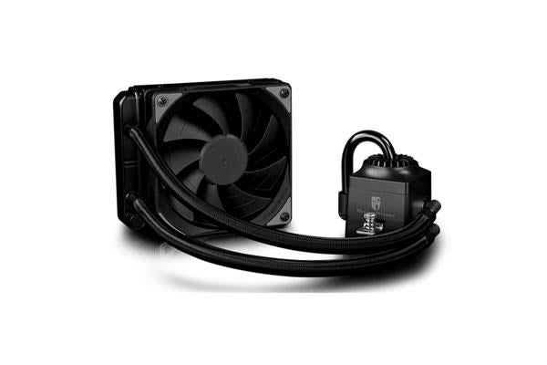DEEPCOOL Captain 120EXRGB RGB AIO Cooling