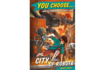 You Choose 12 - City of Robots