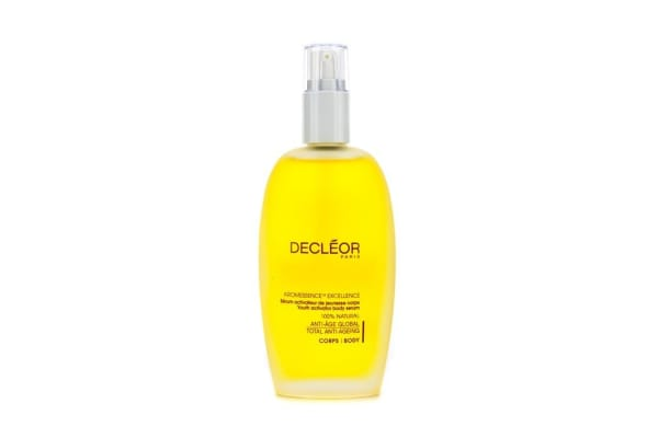 Decleor Aromessence Excellence Youth Activator Body Serum (Salon Product) (100ml/3.3oz)