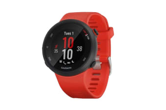 Garmin Forerunner 45 (Red)