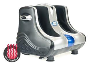 Bella Vita Ultimate Comfort Foot & Calf Massager